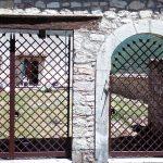 Installazione cancelli in ferro battuto
